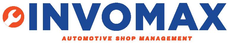Invomax – Automotive Shop Management
