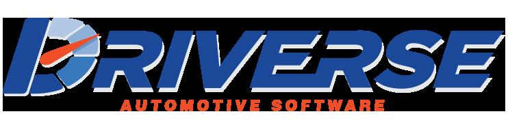 Driverse Logo